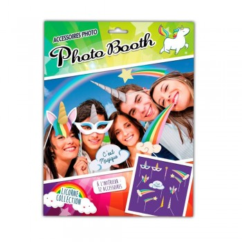 Pack_Photobooth_Licorne_Point_Fêtes_Sud_Trading_CD3403
