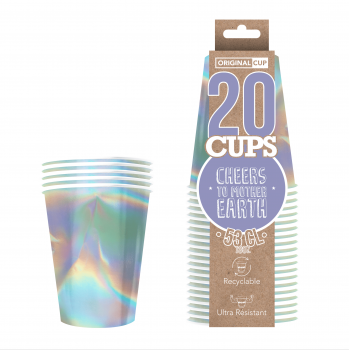 20-gobelets-en-papier-couleur-Irisé-rainbow-53cl-Point-Fetes-Original-Cup