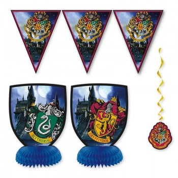kit-décoration-harry-potter-U59081-Point-Fêtes
