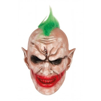 Masque-de-Joker-punk-en-latex