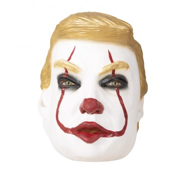 Masque-de-Trumpy-le-clown-en-latex-intégral