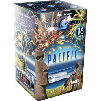 COMPACT ARTIFICES PACIFIC...