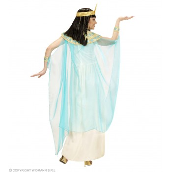 COSTUME CLEOPATRE - TAILLE S