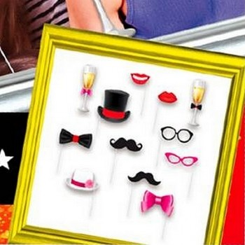 PACK PHOTOBOOTH GEANT CHIC