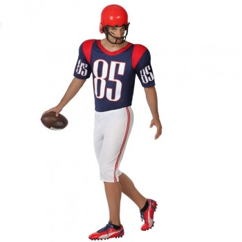 COSTUME FOOTBALL AMERICAIN...