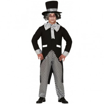 COSTUME CHAPELIER DINGUE -...