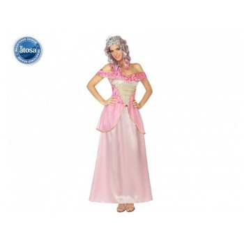 ROBE DE PRINCESSE ROSE -...