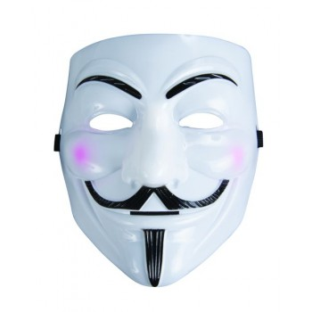 MASQUE ADULTE ANONYME