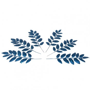 6 BRANCHES FEUILLES...